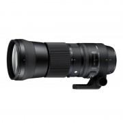 Sigma 150-600mm f/5.0-6.3 DG OS HSM Contemporary Canon
