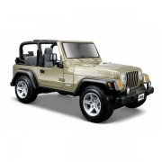 Metalni automobil 1:27 Jeep Wrangler Rubicon 31245