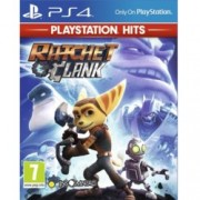 Ratchet and Clank, за PS4