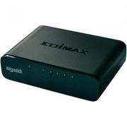 Edimax ES-5500G V3 switch di rete No gestito Gigabit Ethernet (10/100/1000) Nero