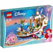 Lego Disney Princess: Ariel's Royal Celebration Boat (41153)