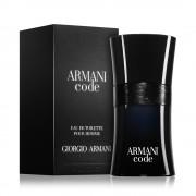 GIORGIO ARMANI - Code Men EDT 30 ml férfi