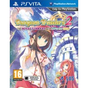 NIS America Dungeon Travelers 2: The Royal Library & the Monster Seal