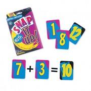 Invata adunarea si scaderea - Set carti de joc