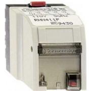 Plug-in relay - zelio rhn - instantaneous - 4 c/o - 24 v ac 50 hz - 5 a - Relee de interfata - Zelio relaz - RHN411B - Schneider Electric