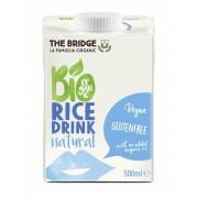 The Bridge Bio Rizsital (gluténmentes) UHT 500 ml
