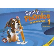 Smart Phonics Level 1 Flash Card ?Child English Teaching Material? Smart Phonics New Edition 1 Flash Cards