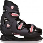 Nijdam jégkorong korcsolya 44-es méret 0089-ZZR-44