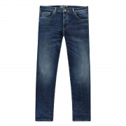 Cars Bates Denim Dark Used - blauw - Size: 30L34