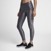 Tight de running Nike Speed 63 cm pour Femme - Gris