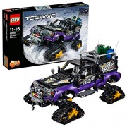 LEGO Technic Extreme Adventure Vehicle Building Blocks for Boys 11 to 16 Years (2382 Pcs) 42069