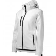ADLER Performance Dámská softshell bunda 52100 bílá S