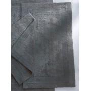 Cawö Badematte, ca. 60x100cm Cawö grau