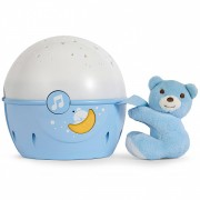 Chicco Proiettore Chicco Next 2 Stars Blu