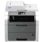 Multifunctionala laser color Brother DCP-9020CDW