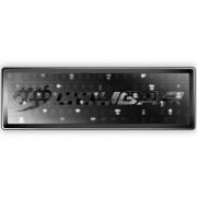 KBD, COUGAR PURI, Mechanical, Gaming, Red Switches, Cherry MX, USB, Black (CG37PURM1SB0002)