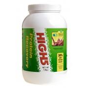 High5 Protein Recovery Sportvoeding met basisprijs Chocolate 1,6kg 2018 Sportvoeding