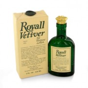 Royall Fragrances Vetiver All Purpose Lotion 4 oz / 118.29 mL Men's Fragrance 424587