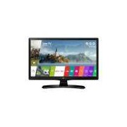 Smart TV Monitor LED LG 24 HD 24MT49S-PS -