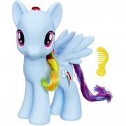 Mlp Pony 8 Pulg Con Accesorios