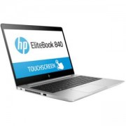 Лаптоп HP EliteBook 840 G5 Intel Core i5-8250U 14 инча FHD IPS anti-glare LED-backlit (1920 x 1080) 8 GB DDR4-2400 SDRAM (1 x 8 GB) 256 GB, 3JX01EA