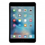 "Apple iPad mini 4 (2015) 7,9"" 32GB WiFi Gris Espacial Sin Puerto Sim"