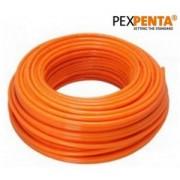 Conducta PEX PENTA - 20 x 2 mm - 120 m