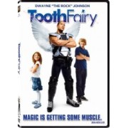 The tooth fairy DVD 2010
