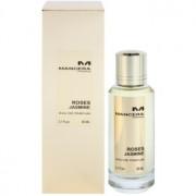 Mancera Roses Jasmine eau de parfum unisex 60 ml