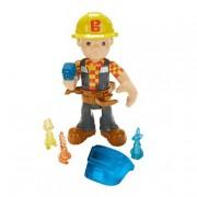 Mattel Bob el constructor - Cinturón Multiherramientas