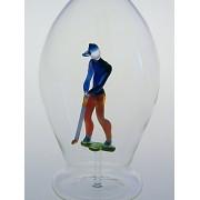 Golfista - barva