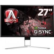 """AOC Gaming AG271QG - LCD-monitor - 27"""" - 2560 x 1440 - IPS - 350 cd/m² - 1000:1"""