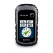"Garmin eTrex Touch 30x, ръчна навигация, 2.2""(5.58 cm) TFT дисплей, 3.7GB + micro SD, Източна Европа"