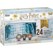 Funko POP Adventi naptár: Harry Potter (Pocket POP)