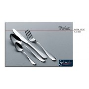 Salvinelli Twist teás kanál 6 db