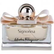 Salvatore Ferragamo Signorina Eleganza Eau de Parfum para mulheres 50 ml