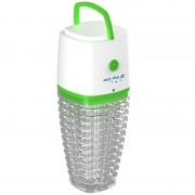 Purline ZZAP LED Mini Mata Insectos Portátil a Bateria