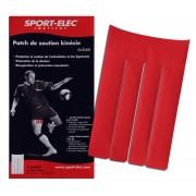 Sport-Elec Patch Kinésie Cuisse Sport-Elec - 1 Unité