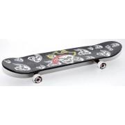 Skateboard SPORTMANN Pirate - placa dublu concava din artar canadian