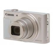 Canon Máquina Fotográfica Compacta SX620 HS (Branco - 20 MP - ISO: auto a 3200 - Zoom Ótico: 25x)
