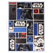 AK Sports Play Mat Star Wars Icons 95x133 cm STAR WARS 01