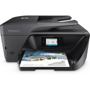 HP Officejet Pro 6970 All-in-One - Impressora multi-funções - a cores - jacto de tinta - Legal (216 x 356 mm)/A4 (210 x 297 mm)