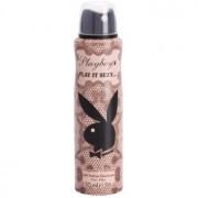 Playboy Play It Sexy desodorante en spray para mujer 150 ml