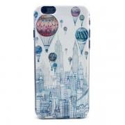 udgår Hot air balloon Cover Samsung Galaxy S4 mini