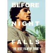 Before Night Falls [DVD] [2000]