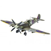 Revell of Germany Spitfire Mk. Ixc Model and Kits