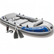 Čamac Excursion 5