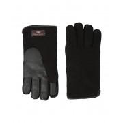 UGG Knit Tech Solid Gloves Black