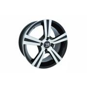JANTA ALIAJ MegaDrive 506 - DIM6.5X15.PCD5x110 OPEL ASTRA G, CORSA, VECTRA