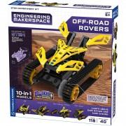 Off-Road Rovers Kosmos
